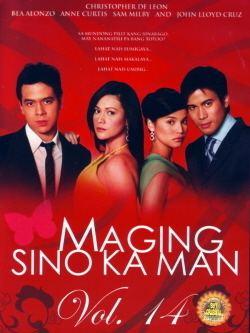 Maging Sino Ka Man Maging Sino Ka Man Vol14 Tagalog Movies by KabayanCentralcom