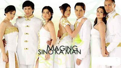 Maging Sino Ka Man Maging Sino Ka Man Rey Valera Bb Music Sheet with Lyrics for