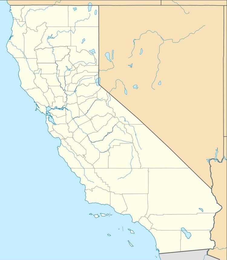 Magnet, California