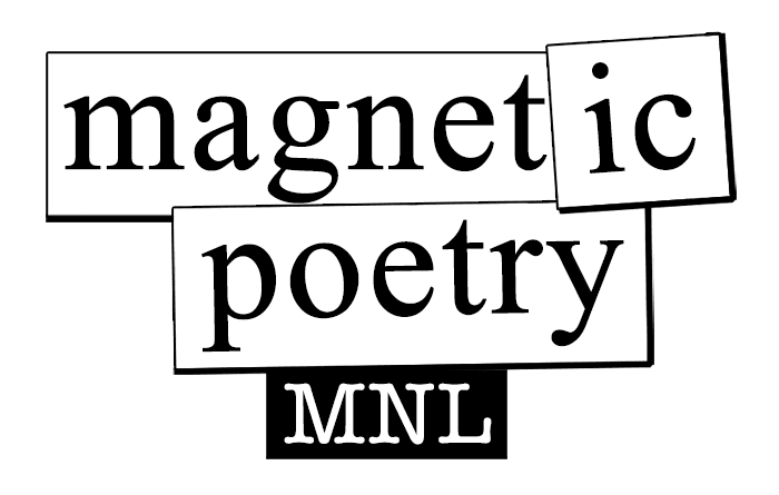 Magnetic Poetry Magnetic Poetry MNL