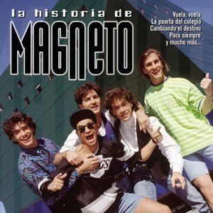 Magneto (band) Magneto Free listening videos concerts stats and photos at Lastfm