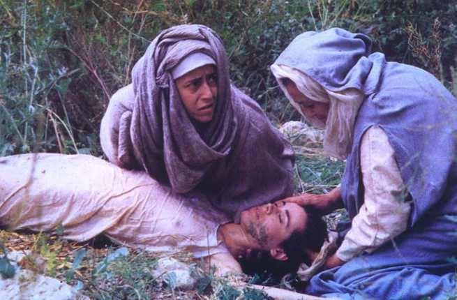 Magnificat (film) Magnificat 1993 FilmTVit