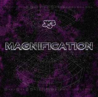Magnification (album) httpsuploadwikimediaorgwikipediaenbbaYes