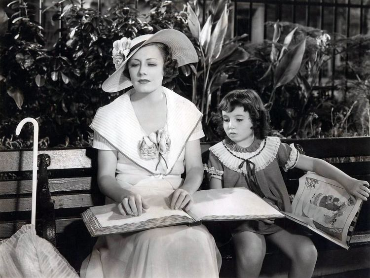 Magnificent Obsession (1935 film) Irene DunneAnnex