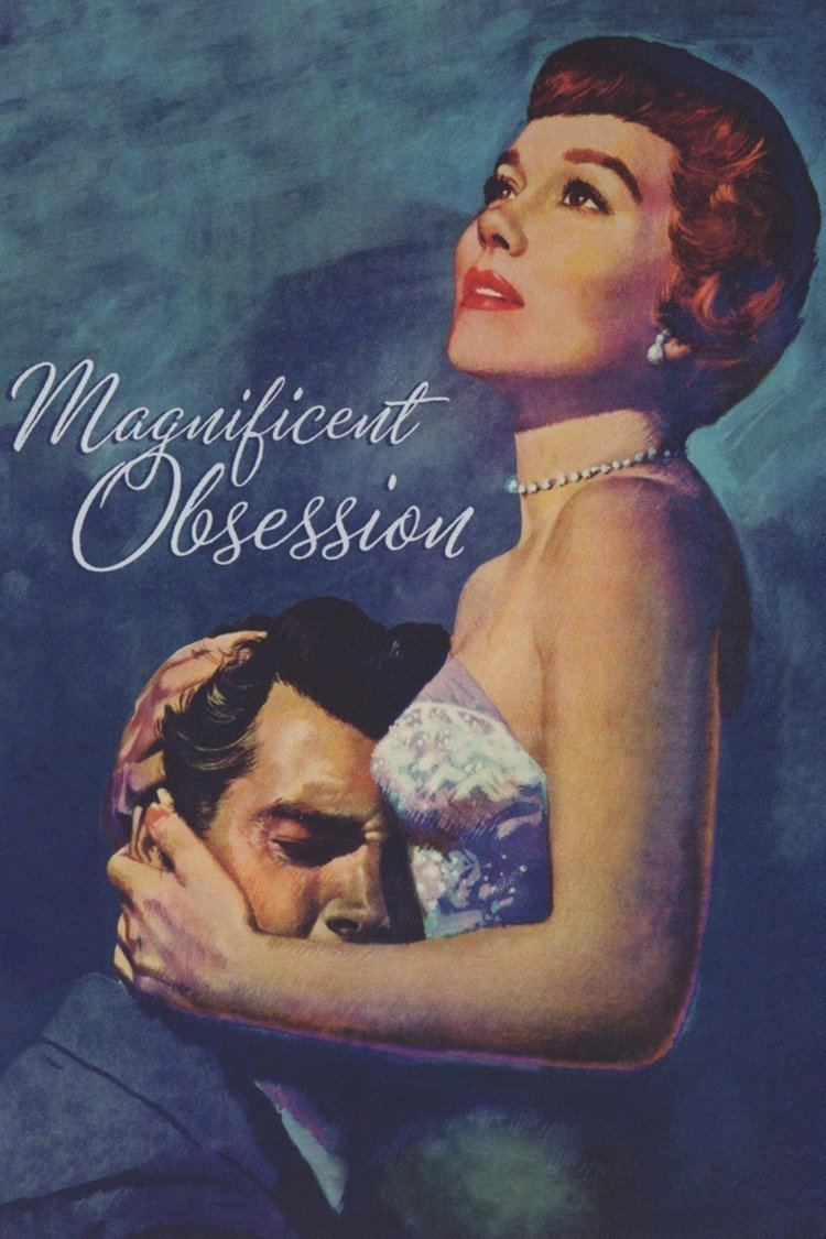 Magnificent Obsession (1954 film) wwwgstaticcomtvthumbmovieposters3516p3516p