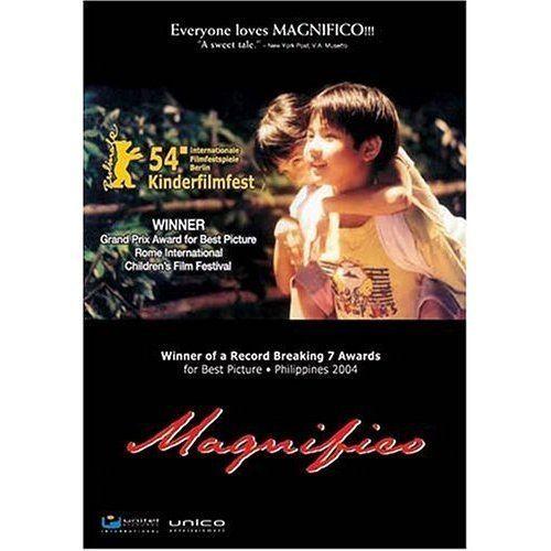 Magnifico (film) Movies Magnifico Award Winning Movie of Maryo J Delos Reyes