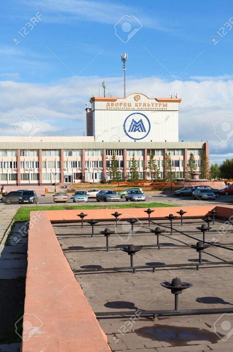 Magnitogorsk Culture of Magnitogorsk
