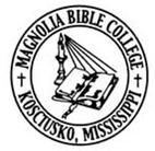 Magnolia Bible College httpsuploadwikimediaorgwikipediaenthumb2