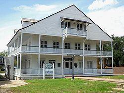 Magnolia Hotel (Biloxi, Mississippi) httpsuploadwikimediaorgwikipediacommonsthu