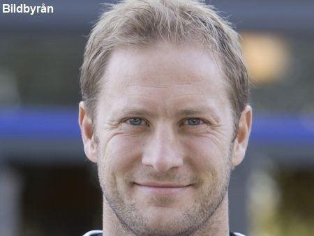 Magnus Arvedson Magnus Arvedson fr sparken idag Mora IK H