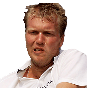 Magnus Gustafsson Magnus Gustafsson Overview ATP World Tour Tennis