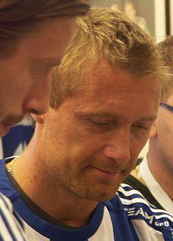 Magnus Johansson (footballer, born 1971) Magnus Johansson footballer born 1971 Wikipedia