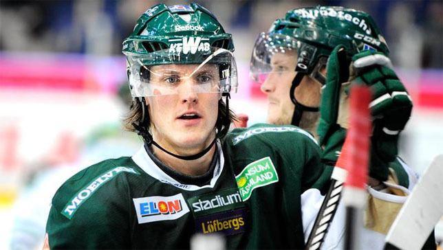 Magnus Nygren Canadiens sign defenseman Magnus Nygren to a twoyear