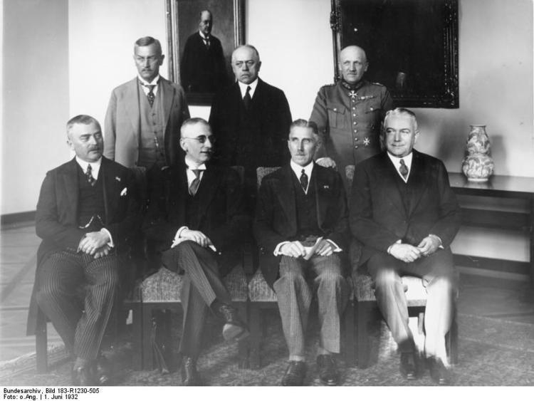 Magnus Von Braun Senior Alchetron The Free Social Encyclopedia