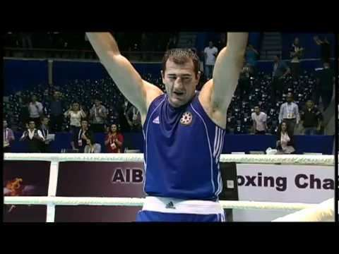 Magomedrasul Majidov Super Heavy 91kg Finals Joshua Anthony ENG VS