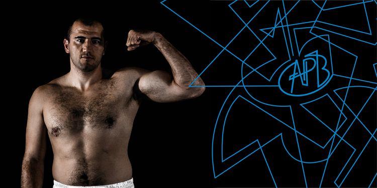 Magomedrasul Majidov Magomedrasul MEDZHIDOV AIBA Pro Boxing