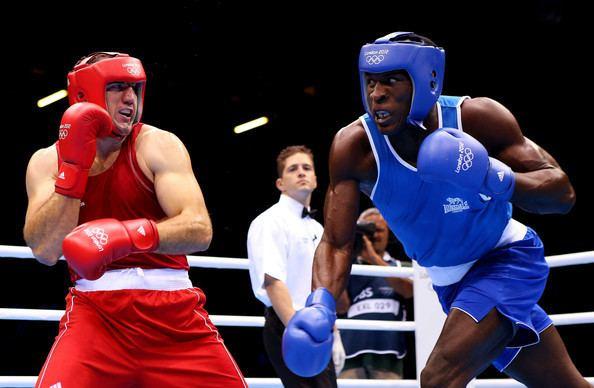 Magomedrasul Majidov Magomedrasul Medzhidov Photos Photos Olympics Day 5 Boxing Zimbio