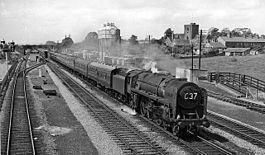 Magor railway station httpsuploadwikimediaorgwikipediacommonsthu