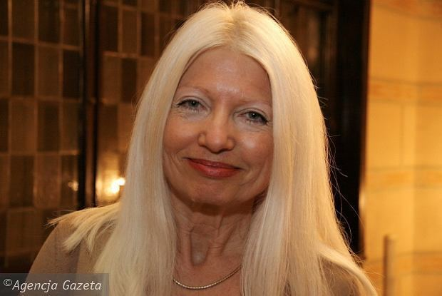 Małgorzata Niezabitowska Magorzata Niezabitowska