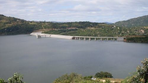 Maguga Dam Maguga Dam Swaziland