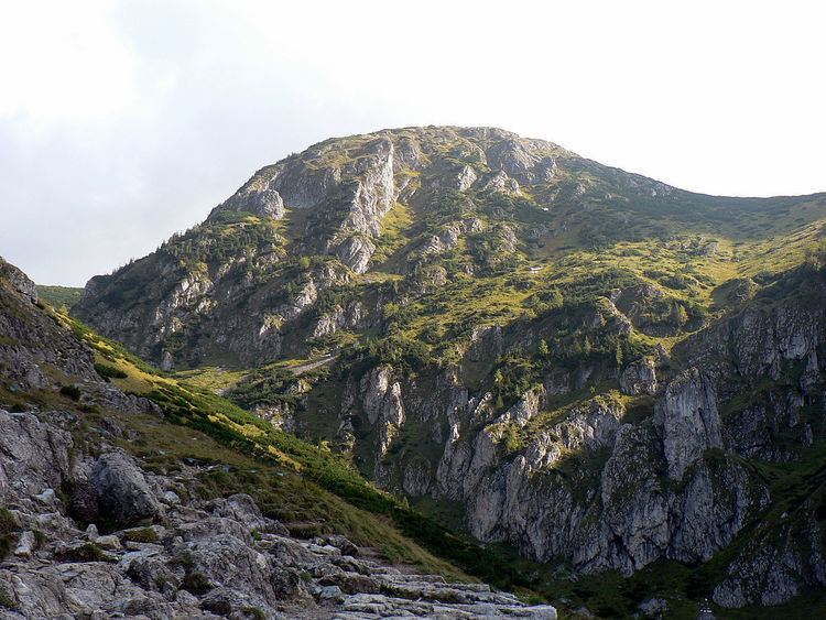 Magura (mountain)