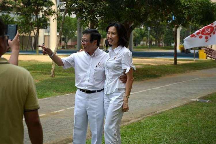 Mah Bow Tan Mah Bow Tan leaves politics after 27 years as MP Politics News