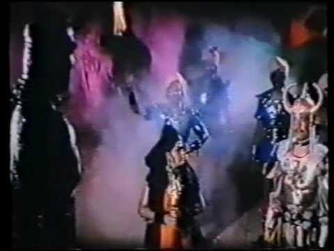 Maha Shaktimaan 1985 Scene 1 of 3 Introduction Monster adventure