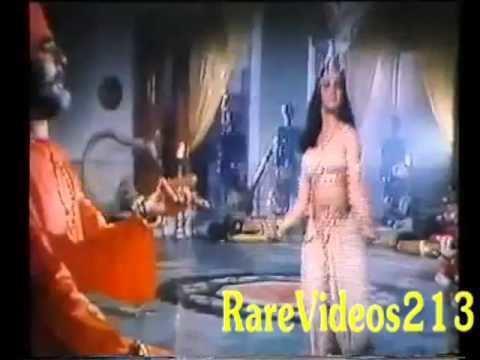 Maha Shaktimaan 1985 Ang Ang Mein Chand Bhare Hain Raj Babbar