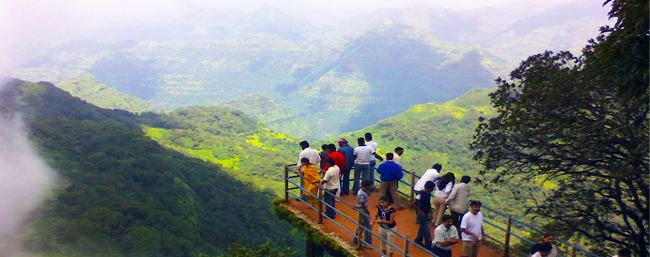 Mahabaleshwar Tourist places in Mahabaleshwar