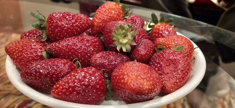 Mahabaleshwar strawberry Mahabaleshwar strawberry