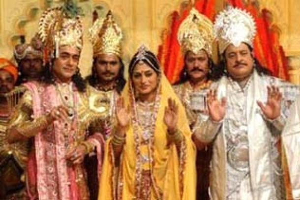 Mahabharat (1988 TV series) BR Chopra Mahabharat Episode 90 Free Download Now 1988 hindi Tv