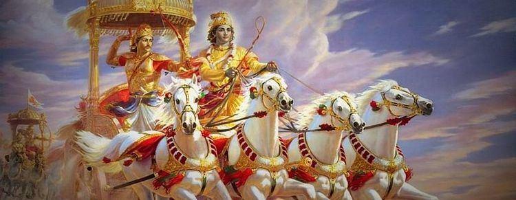 Mahabharat (1988 TV series) wwwtalkativemancomimgMahabharatTitleSongjpg
