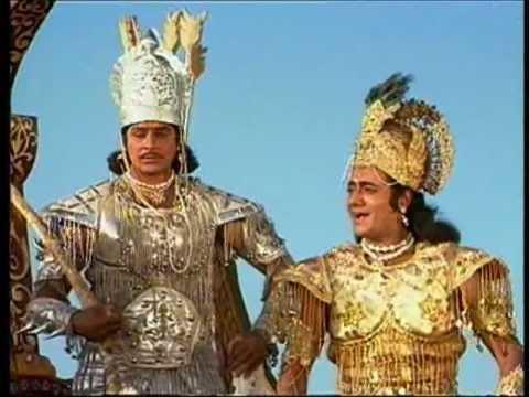 Mahabharat (1988 TV series) Mahabharat Full Series Free