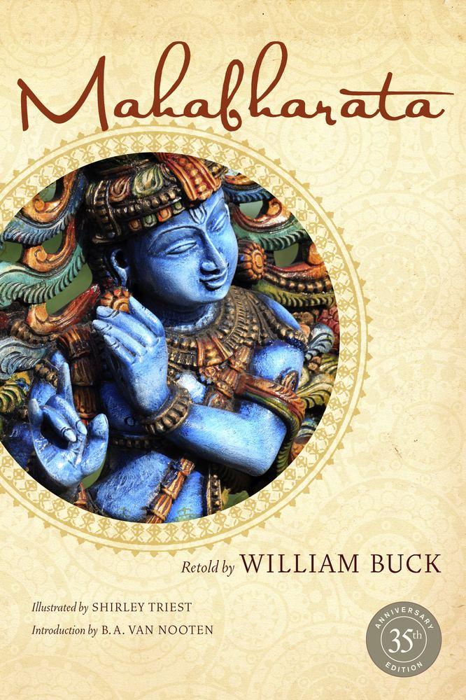 Mahabharata imagesucpresseducoversisbn139780520273023jpg