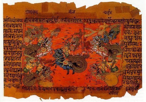 Mahabharatham (TV series)