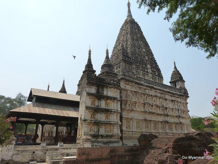 Mahabodhi Temple, Bagan