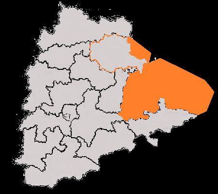 Mahabubabad (Lok Sabha constituency)
