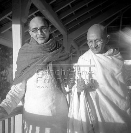 Mahadev Desai PEMG1939505002 GandhiTopia