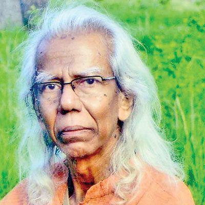 Mahadev Saha Mahadev Saha turns 71today