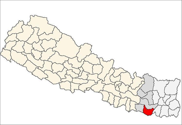 Mahadeva, Sagarmatha