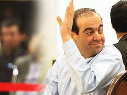 Mahafarid Amir Khosravi Iran hangs corrupt businessman over 26 bn banking scam