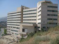 Mahak Hospital and Rehabilitation Complex