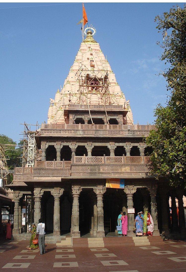 Mahakaleshwar Jyotirlinga