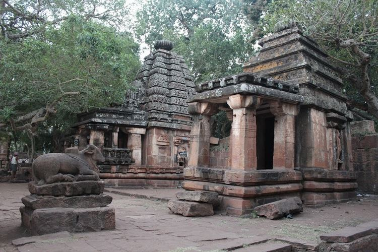 Mahakuta group of temples Mahakuta Group of Temples Highway the only way