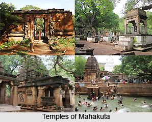 Mahakuta group of temples Group of Temples