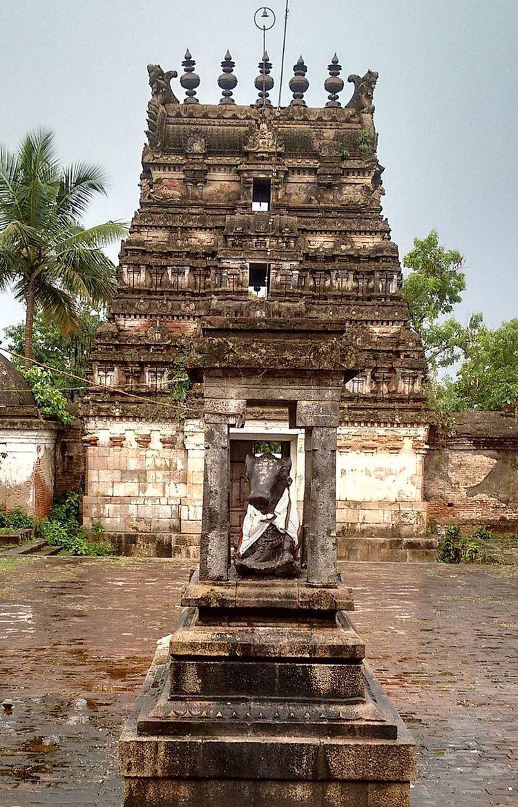 Mahalakshmeeswarar Temple