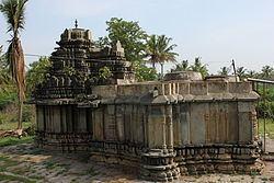Mahalingeshvara Temple, Santebachalli httpsuploadwikimediaorgwikipediacommonsthu