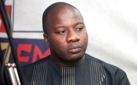 Mahama Ayariga THE NEW GHANAWEB Ghana Home Page Ghana Needs