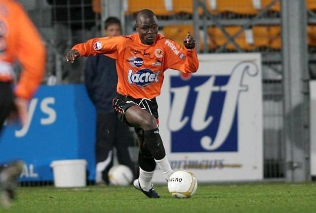 Mahamat Labbo Football Mahamat Labbo une premire de la lumire lombre