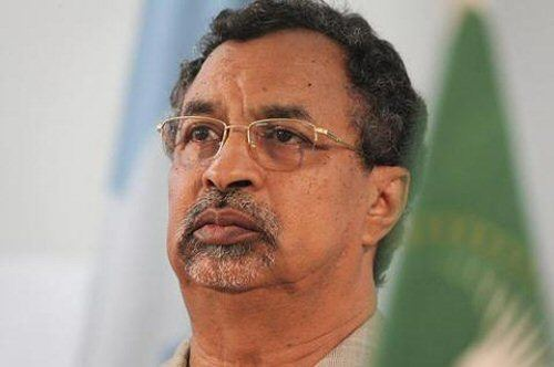 Mahamat Saleh Annadif JournalDuTchadcom Le Tchadien Mahamat Saleh Annadif pressenti pour
